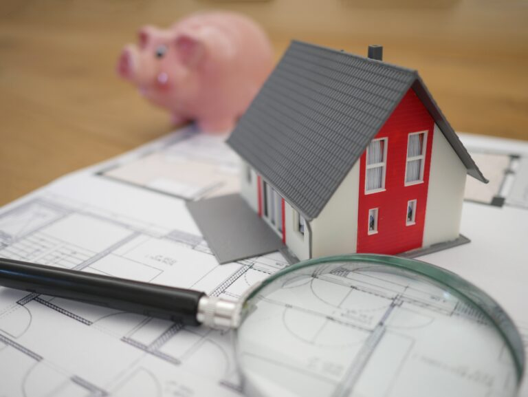 Types of Housing Loans